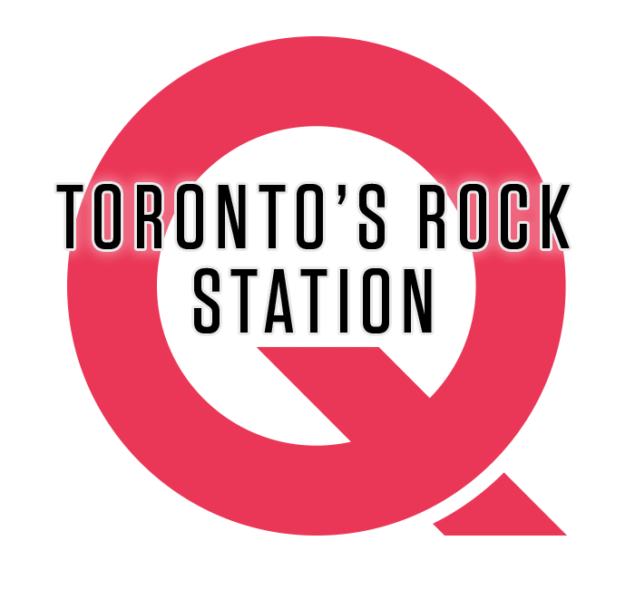 Toronto's Rock Station